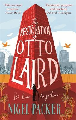Picture of The Restoration of Otto Laird