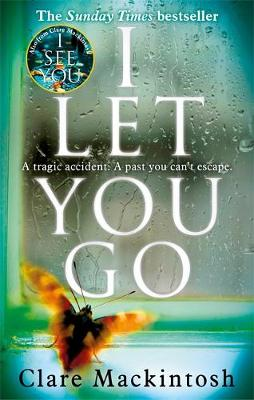 Picture of I Let You Go