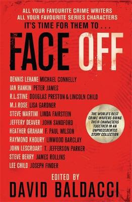 Picture of Face Off