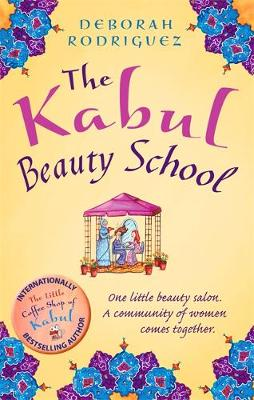 Picture of The Kabul Beauty School