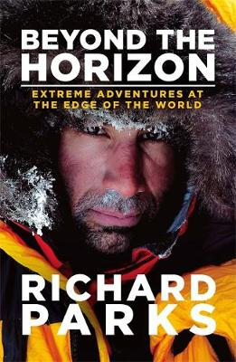 Picture of Beyond the Horizon: Extreme Adventures at the Edge of the World