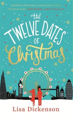 Picture of The Twelve Dates of Christmas: The Complete Novel
