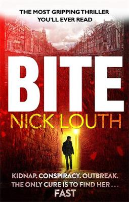 Picture of Bite: The Most Gripping Thriller You Will Ever Read