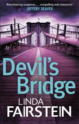 Picture of Devil's Bridge