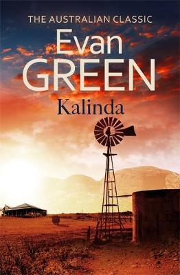 Picture of Kalinda