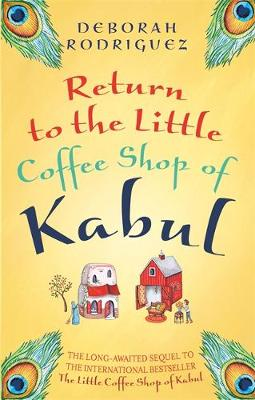 Picture of Return to the Little Coffee Shop of Kabul