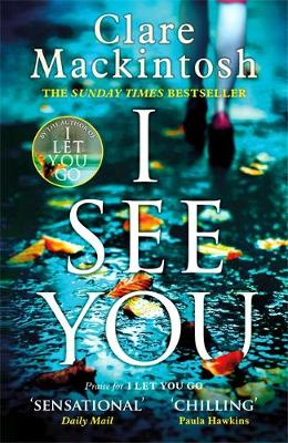Picture of I See You