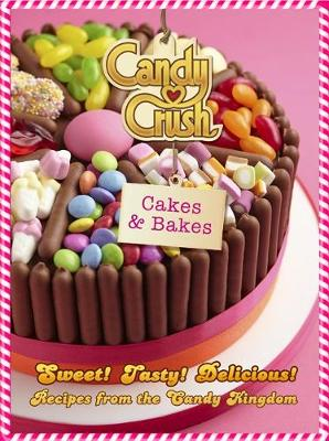 Picture of Candy Crush Cakes and Bakes