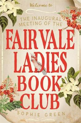 Picture of The Inaugural Meeting of the Fairvale Ladies Book Club