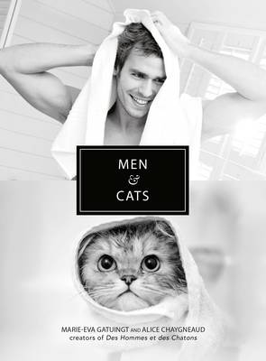 Picture of Men and Cats