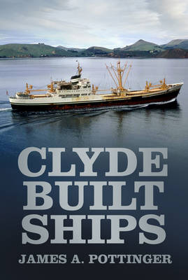 Picture of Clyde Built Ships