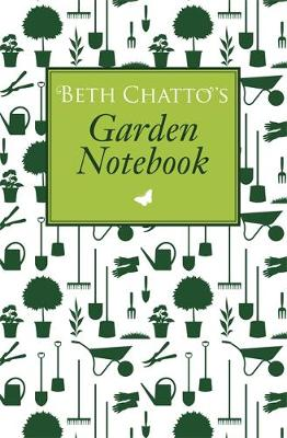 Picture of Beth Chatto's Garden Notebook