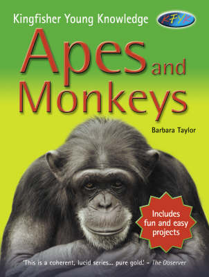 Picture of Apes and Monkeys