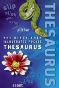 Picture of Pocket Thesaurus