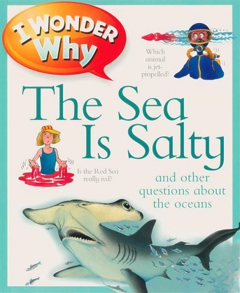 Picture of IWW- SEA IS SALTY AND OTHER QU