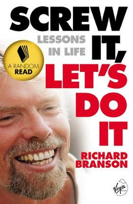 Picture of Screw It, Let's Do It: Lessons In Life