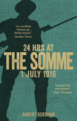 Picture of 24 Hours at the Somme