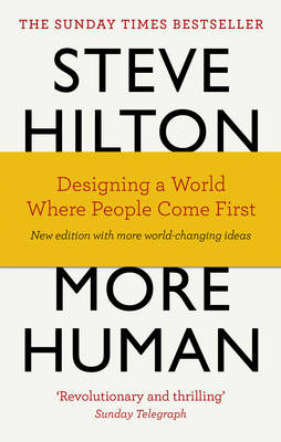 Picture of More Human: Designing a World Where People Come First