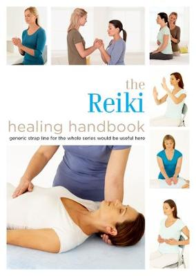 Picture of Reiki for Everyday Living