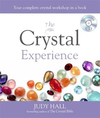 Picture of Crystal Experience: Godsfield Experience