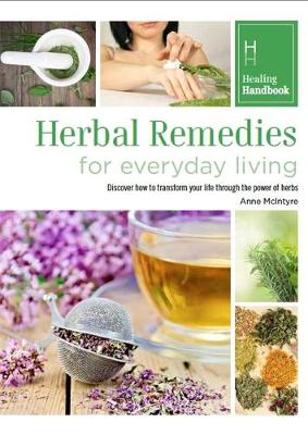 Picture of Herbal Remedies for Everyday Living