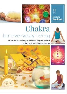 Picture of Chakra for Everyday Living