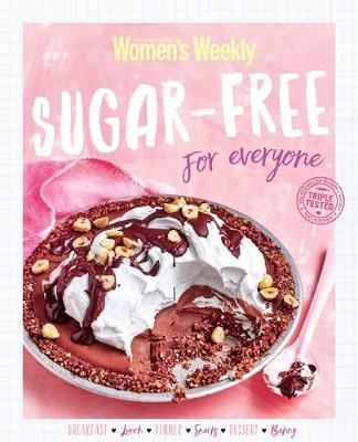 Picture of Sugar-Free for Everyone