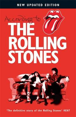 Picture of According to the  Rolling Stones