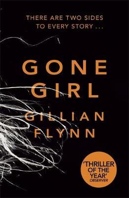 Picture of Gone Girl
