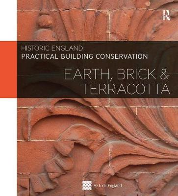 Picture of Practical Building Conservation: Earth, Brick and Terracotta