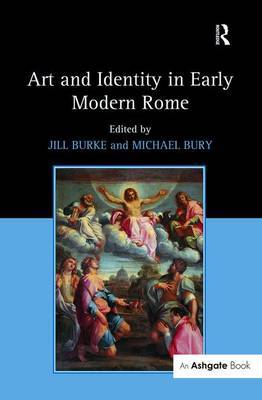 Picture of Art and Identity in Early Modern Rome