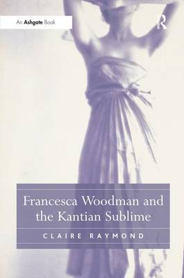 Picture of Francesca Woodman and the Kantian Sublime