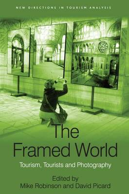 Picture of The Framed World: Tourism, Tourists and Photography