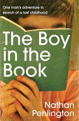 Picture of The Boy in the Book