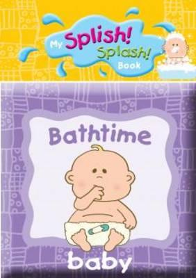 Picture of My Splish! Splash! Book - Baby