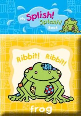 Picture of Splish! Splash! Book: Frog