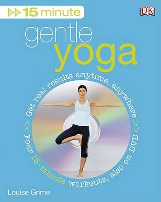 Picture of 15 Minute Gentle Yoga