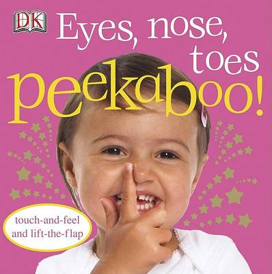Picture of Eyes, Nose, Toes Peekaboo!