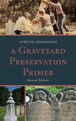 Picture of A Graveyard Preservation Primer
