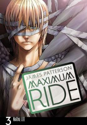 Picture of Maximum Ride: The Manga: 3