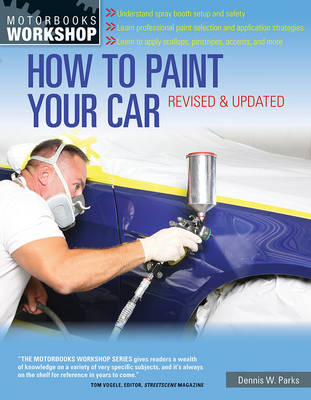 Picture of How to Paint Your Car