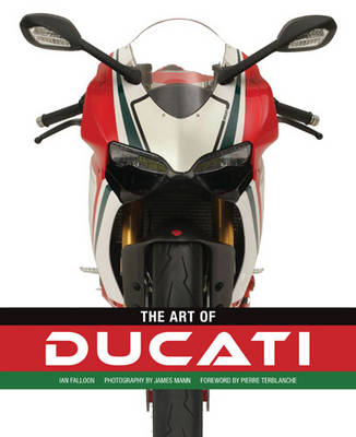 Picture of The Art of Ducati