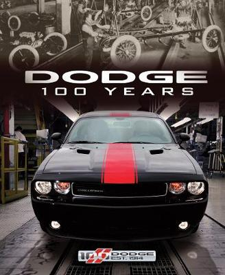 Picture of Dodge 100 Years