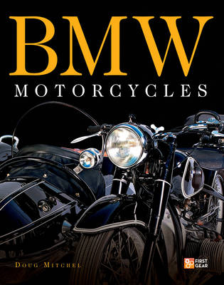 Picture of BMW Motorcycles