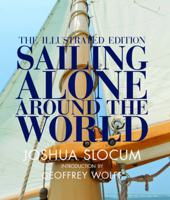 Picture of Sailing Alone Around the World