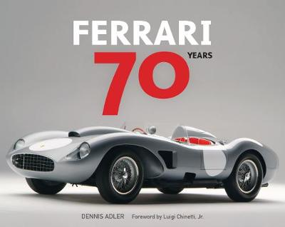 Picture of Ferrari 70 Years