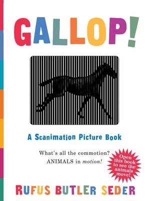 Picture of Gallop!