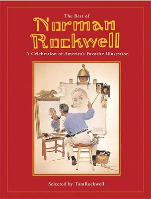 Picture of The Best of Norman Rockwell: A Celebration of America's Favourite Illustrator