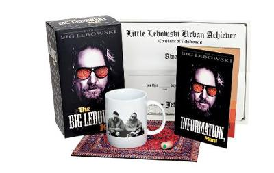 Picture of The Big Lebowski Kit: The Dude Abides