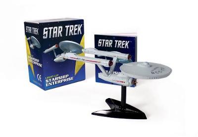 Picture of Star Trek: Light-Up Starship Enterprise
